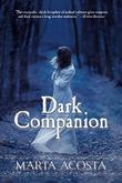 Cover art for DARK COMPANION