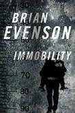 Cover art for IMMOBILITY
