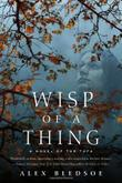 Cover art for WISP OF A THING