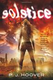 Cover art for SOLSTICE