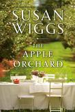 Cover art for THE APPLE ORCHARD