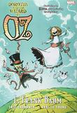 Cover art for DOROTHY AND THE WIZARD IN OZ