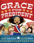 Cover art for GRACE FOR PRESIDENT