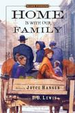 HOME IS WITH OUR FAMILY by Joyce Hansen