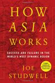 Cover art for HOW ASIA WORKS