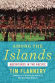 Cover art for AMONG THE ISLANDS