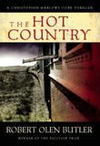 Cover art for THE HOT COUNTRY