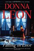 FALLING IN LOVE by Donna Leon