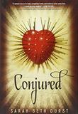 Cover art for CONJURED