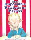 Cover art for THE IMPOSSIBLE PATRIOTISM PROJECT
