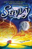 Cover art for SAVVY