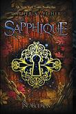 Cover art for SAPPHIQUE