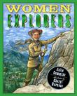WOMEN EXPLORERS by Julie Cummins