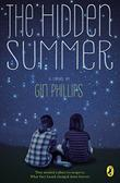 Cover art for THE HIDDEN SUMMER