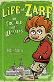 THE TROUBLE WITH WEASELS