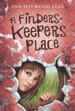 Cover art for A FINDERS-KEEPERS PLACE