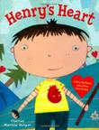 HENRY'S HEART by Charise Mericle Harper