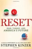 Cover art for RESET
