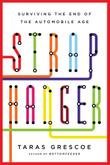 Cover art for STRAPHANGER
