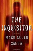 Cover art for THE INQUISITOR