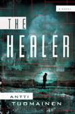 Cover art for THE HEALER
