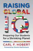 Cover art for RAISING GLOBAL IQ