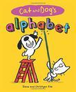 CAT AND DOG'S ALPHABET