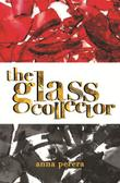 Cover art for THE GLASS COLLECTOR