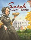 SARAH GIVES THANKS by Mike  Allegra