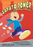 ZAPATO POWER by Jacqueline Jules