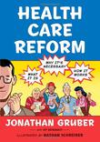 Cover art for HEALTH CARE REFORM