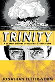 Cover art for TRINITY