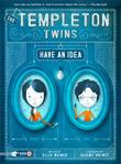 Cover art for THE TEMPLETON TWINS HAVE AN IDEA