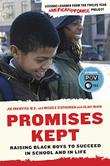PROMISES KEPT by Joe Brewster
