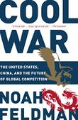 Cover art for COOL WAR