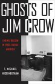 Cover art for GHOSTS OF JIM CROW