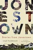 Cover art for STORIES FROM JONESTOWN