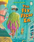 Cover art for THE FLY FLEW IN