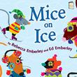 Cover art for MICE ON ICE