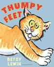 Cover art for THUMPY FEET