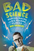Cover art for BAD SCIENCE