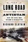 THE LONG ROAD TO ANTIETAM