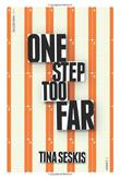 Cover art for ONE STEP TOO FAR