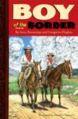 BOY OF THE BORDER by Arna Bontemps