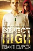 Cover art for Reject High