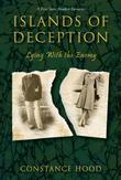 ISLANDS OF DECEPTION by Constance Hood