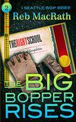 THE BIG BOPPER RISES by Reb MacRath