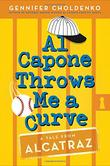 AL CAPONE THROWS ME A CURVE
