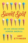 SWEET SPOT by Amy  Ettinger