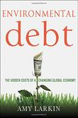 Cover art for ENVIRONMENTAL DEBT